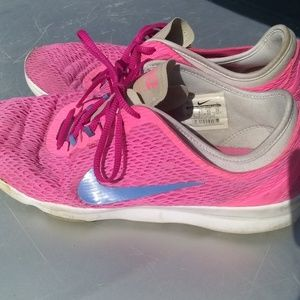 Nike zoom 5.0 running shoes